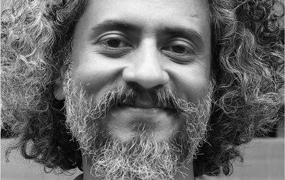 Life in Architecture: Madhav Raman