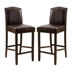Prime 50 Most Popular Transitional Bar Stools And Counter Stools Bralicious Painted Fabric Chair Ideas Braliciousco