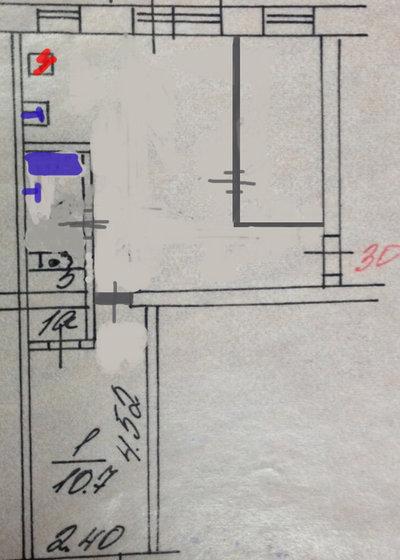 В гостях: Сталинка, которую отремонтировали за 25 дней