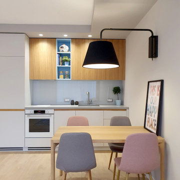 Light and cosy central apartment