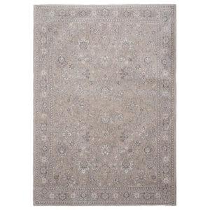 Bobohemian Glastonbury Grey 8047/8908 Rug, 200x280 Cm