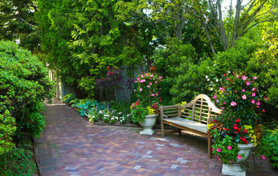 10 Steps to Making a Garden Your Own