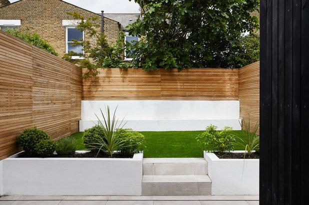 Contemporary  by REES Architects