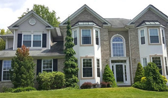 Vinyl Siding and Synthetic Stucco