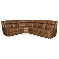 Esme 4-Piece Power Sectional Set
