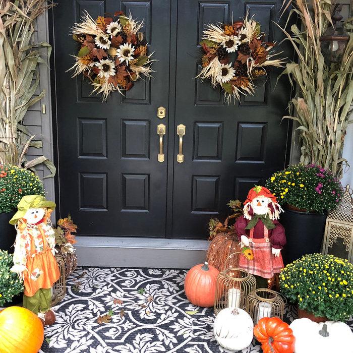Holiday & Seasonal Decorating Projects