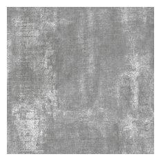 """Concrete Grey Glazed Porcelain Wall/Floor Tile 24"""" X 24"""" (16pcs) 4 Box 62.4 sqt"""