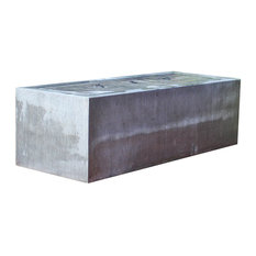 Qube Water Feature, Slim
