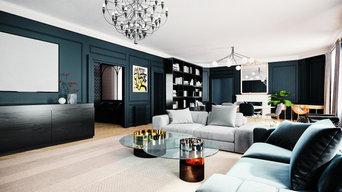 Appartement Jouffroy d'Abbans-