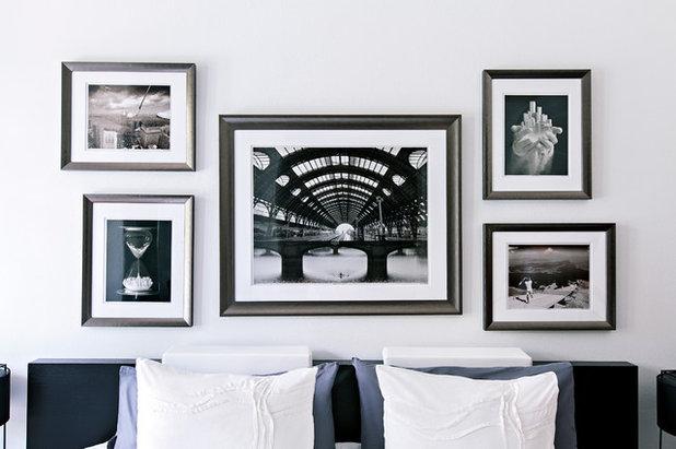 Modern  by Contour Interior Design, Inc.