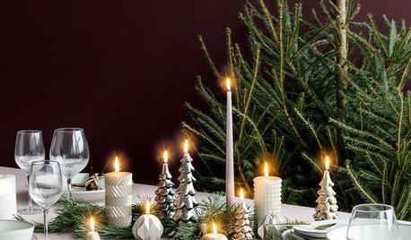 Weihnachtsdeko: Die schönsten Ideen & Tipps