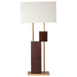 Popular Table Lamps by Ziqi Home Fashion Inc