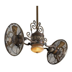 Traditional Ceiling Fans Houzz