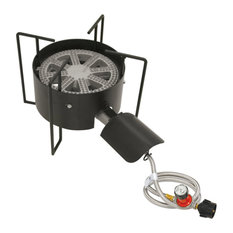 Bayou Classic Banjo Cooker With Hose Guard