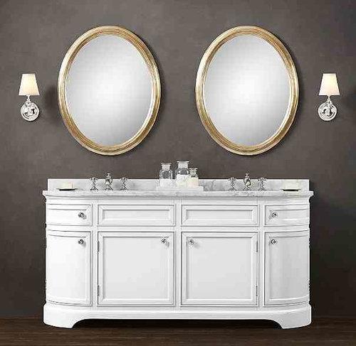 Pre-fab bathroom vanities or custom? Budget and quality ...