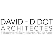 Photo de DAVID - DIDOT - ARCHITECTES