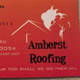 Amherst Roofing NH's profile photo