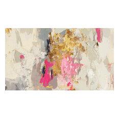 """Frida I"" Fine Art Canvas Print, 84""x48"""