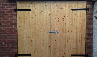 New Garage Doors