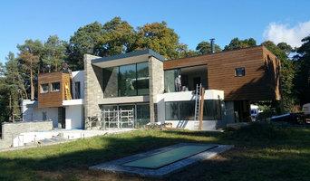 Sandy Cross House