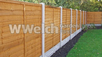 Welch Fencing