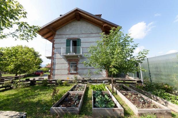 Farmhouse  by Wanna-C