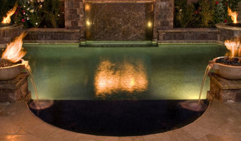 Complete pools in the Houston Area