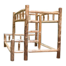 50 Most Popular Rustic Bunk Beds For 2019 Houzz