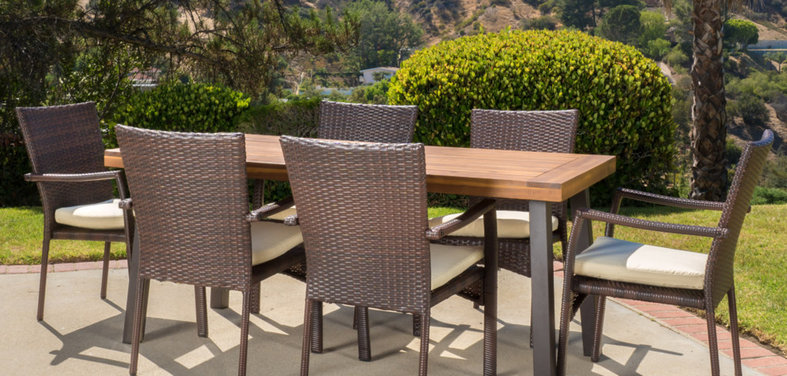 Charming Up To 70% Off Outdoor Dining Furniture
