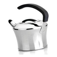 Auriga 2.6 Quart Whistling Tea Kettle