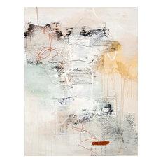 """""""Crossline"""" Large Contemporary Original Art"""