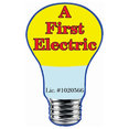 A First Electric's profile photo