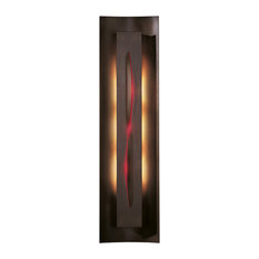 Hubbardton Forge (217640) 3 Light Gallery Wall Sconce