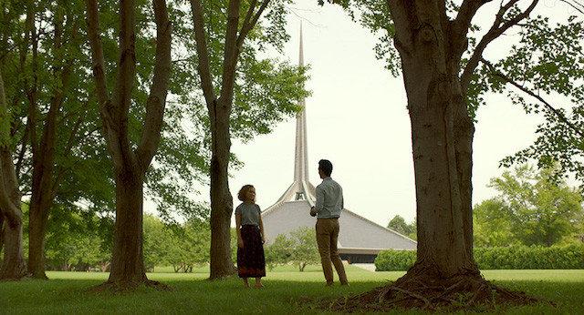 観たらきっとこの街を訪れたくなるー映画「コロンバス」3/14公開