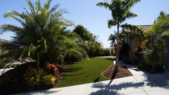 Escondido Artificial Turf and Drip