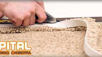 Carpet Repairs Canberra