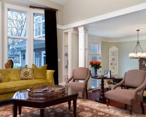 Private Residence Ann Arbor Mi Area Rugs