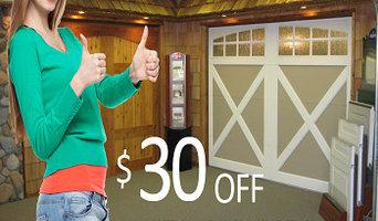 Acworth GA Garage Door