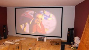 Home Theater Design and Installation
