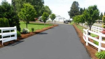 Residential Driveway Resurfacing in Elizabethton, TN