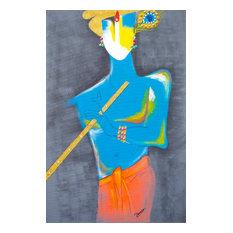 """""""Krishna 2"""" Wall Art"""