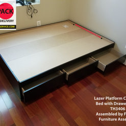 Flatpack Furniture Delivery And