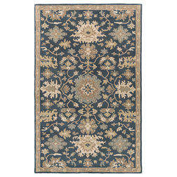 Mediterranean Area Rugs by Super Area Rugs