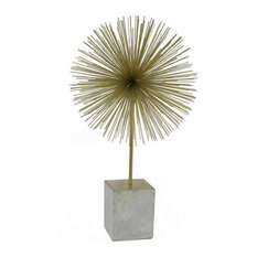 Sunburst Table Top Decor