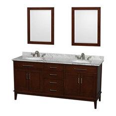 72 in. Eco-Friendly Bathroom Vanity