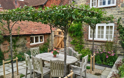 How to Make the Most of Your Courtyard Garden