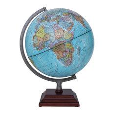Odyssey II Illuminated Globe