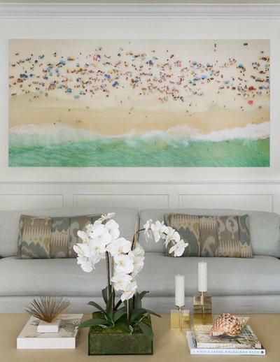 by Bennett Lerner Interiors