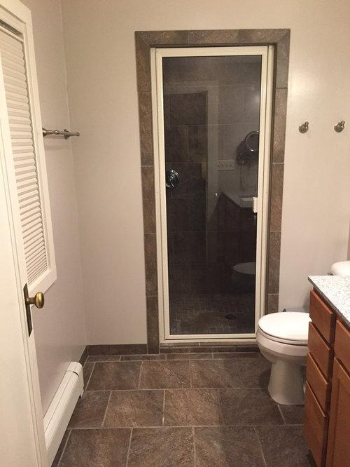 bathroom vanity cabinet help
