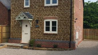 Yewtree & Locksmith Cottages